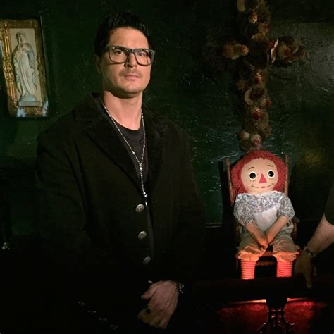 The Ghost Of Annabelle ghost adventures annabelle s curse s15e08 rottenworks