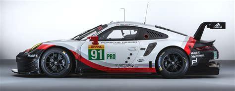 porsche gt3 rsr 2017 911 991 stuttcars com