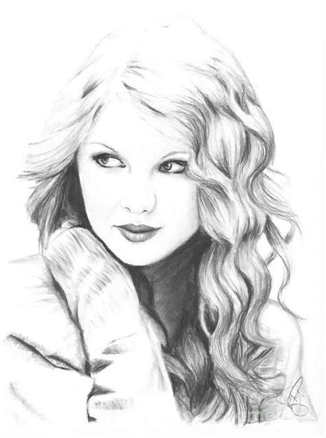 taylor swift coloring pages celebrities coloring pages