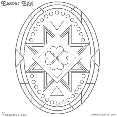 pysanky eggs coloring page how to draw pysanky eggs