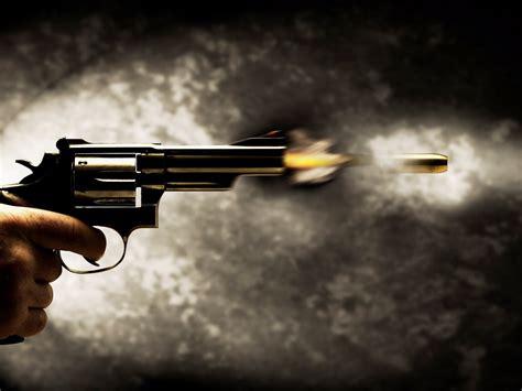 Sho Ayting quot always shoot to kill quot
