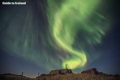Solar Activity Northern Lights Northern Lights In Iceland When Where To See The