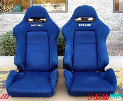 Honda Integra Dc2 Interior Used Jdm Integra Dc5 Type R Blue Recaro Seats Conditon 8 10