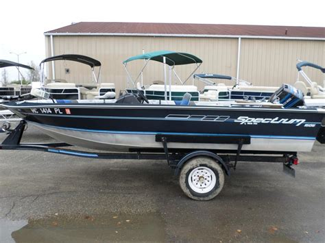 spectrum boats for sale - Spectrum Boats