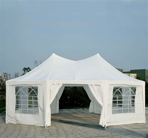 Event Awnings by 22 X 16 Tent Gazebo Canopy