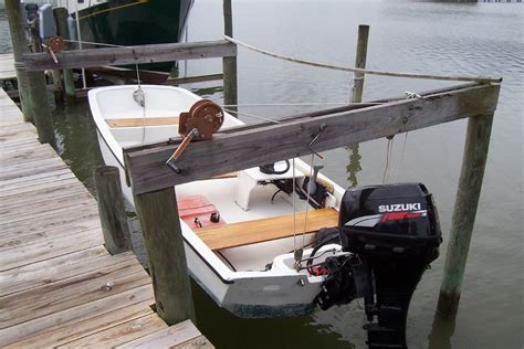 floating boat lift plans homemade floating boat lift homemade ftempo