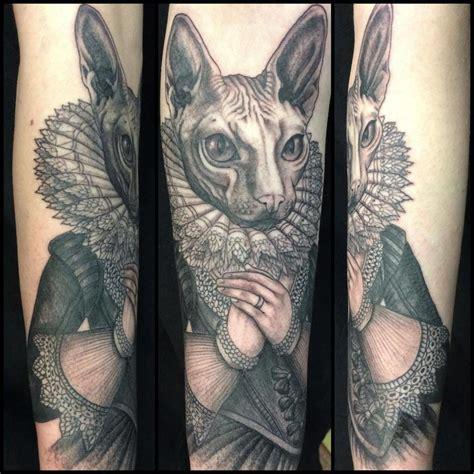 renaissance tattoo 30 tattoos for cat tattoodo