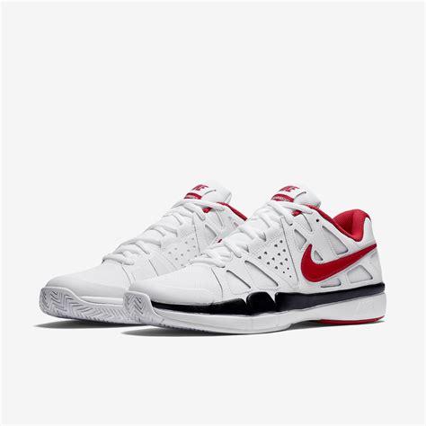 Nike Vapor Advantage nike mens air vapor advantage tennis shoes white tennisnuts