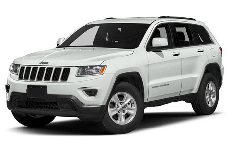 cherokee jeep 2016 white 2016 jeep grand cherokee price photos reviews features