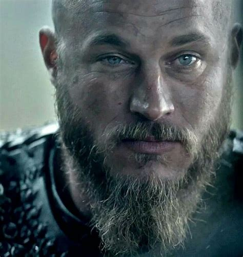 travis fimmel hair vikings ragnar travis fimmel i love his way of keeping an eye