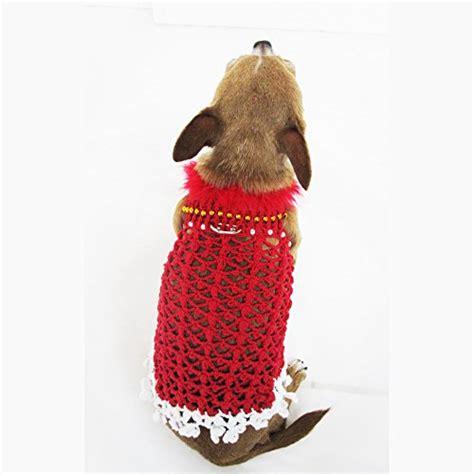 fancy puppy fancy dress feather white pet costume handmade
