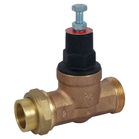 Plumbing Prv by Water Pressure Reducing Valve 3 4 Quot Farmtek