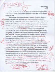 College Essay Paper by More Common App Schools Accepting Graded Papers College Essay Organizer