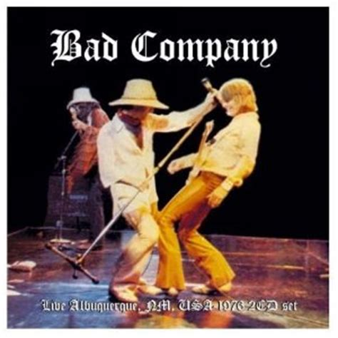 best bad company album live albums by bad company