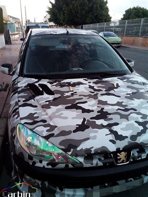 Car Wrap Sticker