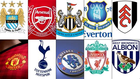 epl teams premier league clubs manchester united arsenal and others