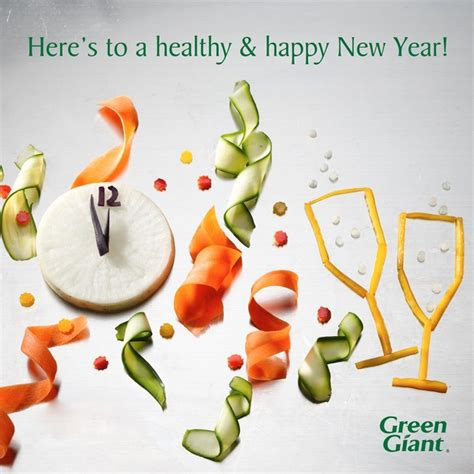 new year signature dishes here s to a healthy and happy new year vegetable
