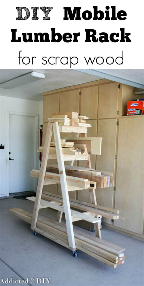 Best Way To Cook A Rack by 1000 Ideas About Wood Scraps On Scrap Scrap