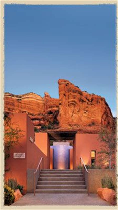 Sedona Detox Spa by 25 Best Ideas About Arizona Spa On Visiting
