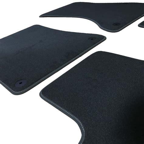 tappeti di moquette tappeti vw golf 5 6 jetta scirocco e pavimento in
