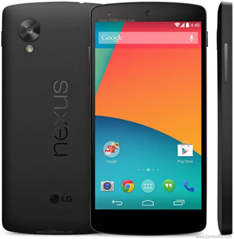 mobile nexus 5 lg nexus 5 pictures official photos