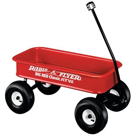 res wagen radio flyer 174 big classic atw wagon 127279