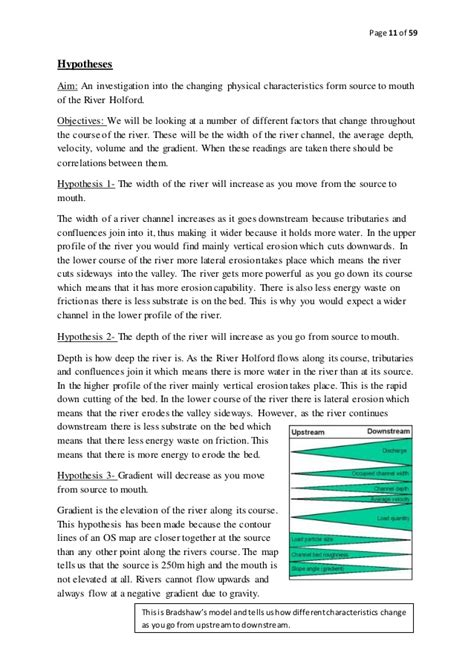 Geography Essay Exles by Geography Coursework Conclusion Help