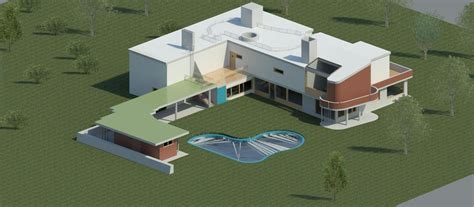 Sample Home Floor Plans by Villa Mairea Stan S Bim Work Sample