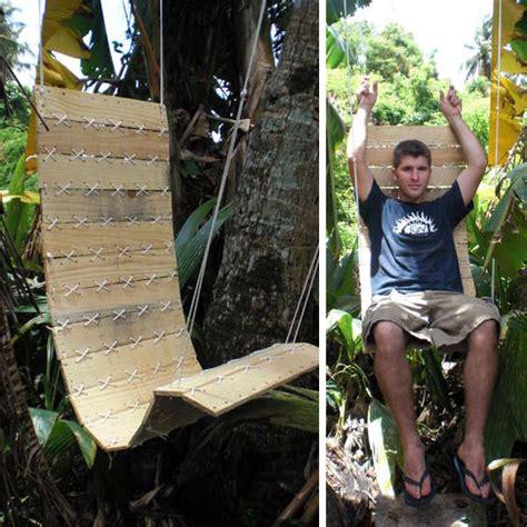 swing project green freedom farmer diy pallet projects