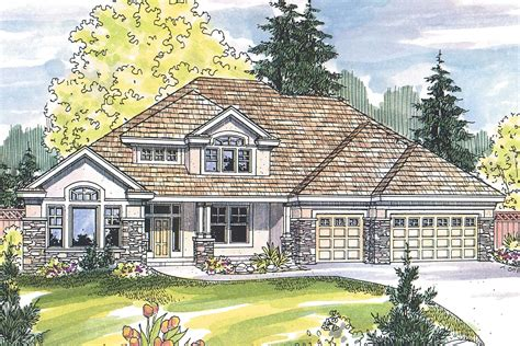 European House Plans by European House Plans Balentine 30 340 Associated Designs