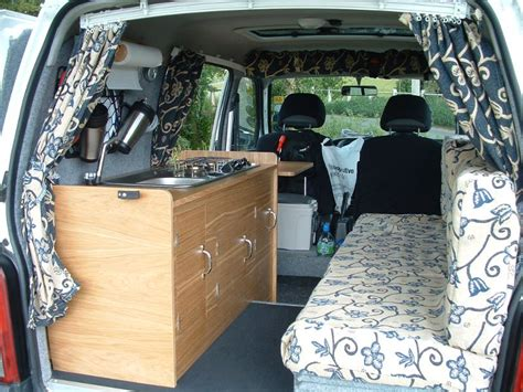 diy minivan cer urge to build yearning for freedom tinycer s
