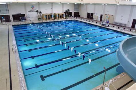 how big is a lap pool lap pool and dry saunas picture of monterey sports