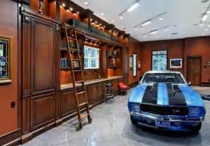 Man Cave Designs Garage Cool Garage Man Cave Ideas
