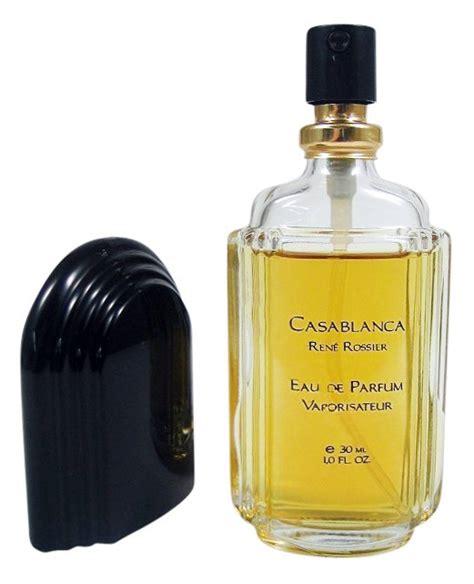 Parfum Casablanca ren 233 rossier casablanca duftbeschreibung und bewertung