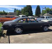 1976 Chevy Nova Drag Race Equipped Car For Sale