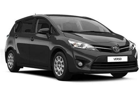 toyota verso offers toyota verso estate lease deals carleasingmadesimple