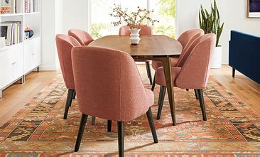 Measuring Area Rugs Dining Room Measuring Your Dining Space Dining Table Guide Buying