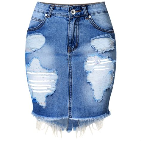 buy wholesale denim mini skirt from china denim