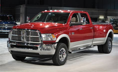 2014 dodge ram 3500 dually top auto magazine