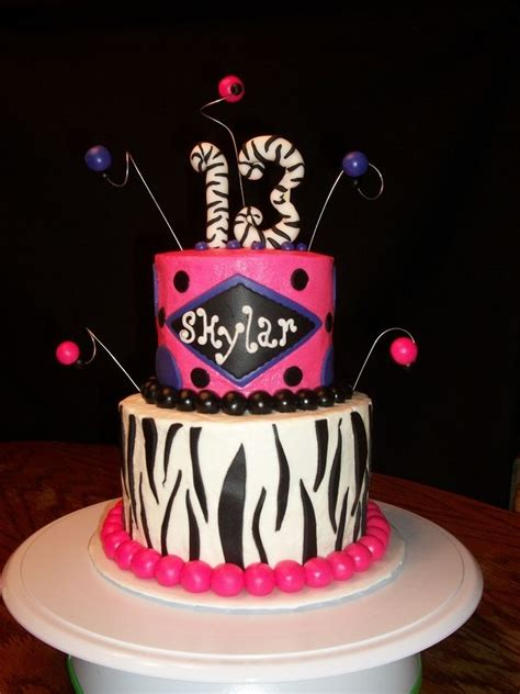 13 Best Kokoru Images 17 best images about cakes for a 13 year