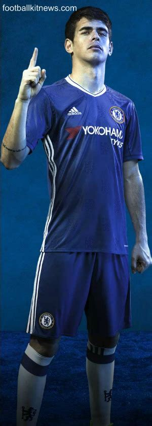 chelsea new kit 2016 17 new chelsea home jersey 2016 17 adidas cfc kit 16 17
