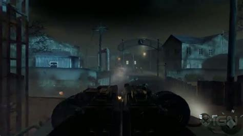 call of duty black ops screenshots pictures ign call of duty black ops mission 13 part 2 rebirth