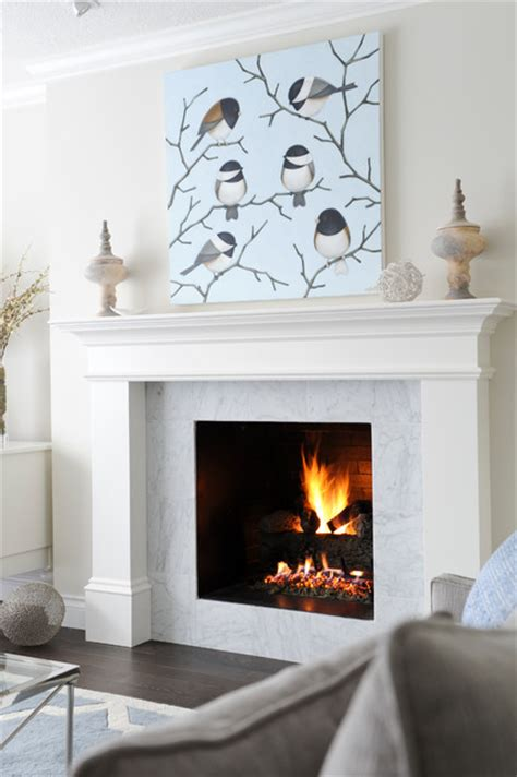 fireplace inc casual elegance transitional living room vancouver
