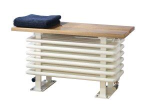 radiator bench seat aestus partito bench radiator uk home ideasuk home ideas