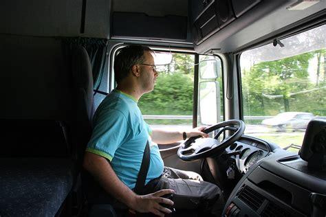truck driver wikipedia