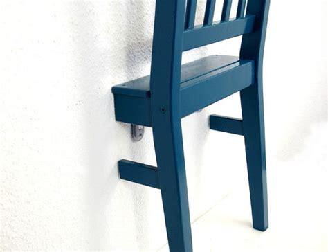 stuhl upcycling stuhl holzstuhl mit sprossen weiss t 252 rkis shabby shops