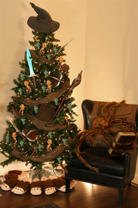 graduation christmas tree theme 6 pop culture trees