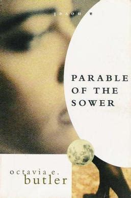 profane parables and the american books parable of the sower novel