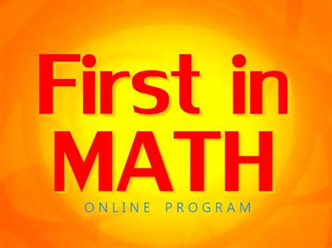 In Mat H by In Math Program Product Reviews Edsurge