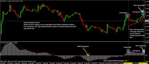 swing forex strategy macd swing trading system easy forex system to follow
